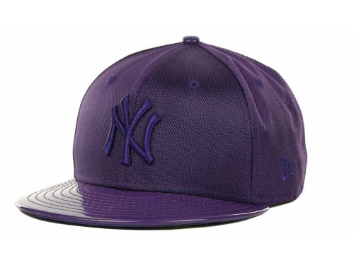 New York Yankees New Era MLB Ballistical 59FIFTY Cap Hats