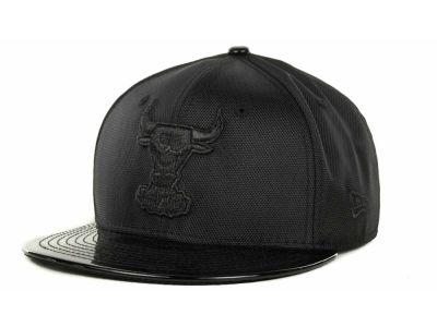 Chicago Bulls NBA Ballistical 59FIFTY Cap Hats