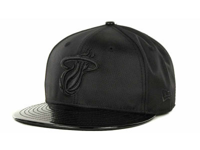 Miami Heat NBA Ballistical 59FIFTY Cap Hats