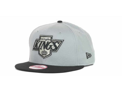 Los Angeles Kings NHL Turnover Strapback 9FIFTY Cap Hats