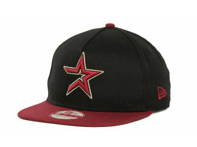 Houston Astros MLB Said Snapback 9FIFTY Cap Hats