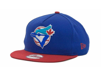 Toronto Blue Jays MLB Said Snapback 9FIFTY Cap Hats