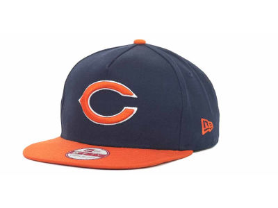 Chicago Bears NFL Said Snapback 9FIFTY Cap Hats