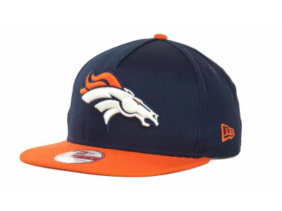 Denver Broncos NFL Said Snapback 9FIFTY Cap Hats
