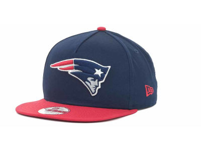 New England Patriots NFL Said Snapback 9FIFTY Cap Hats