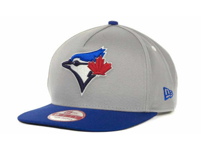 Toronto Blue Jays MLB Turnover Snapback 9FIFTY Cap Hats