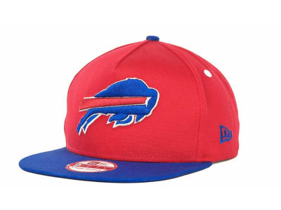 Buffalo Bills NFL Turnover Snapback 9FIFTY Cap Hats