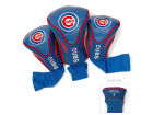 Chicago Cubs Mcarthur Headcover Set Golf