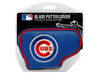 Chicago Cubs Team Golf Blade Putter Cover