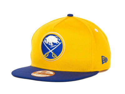Buffalo Sabres NHL Turnover Snapback 9FIFTY Cap Hats