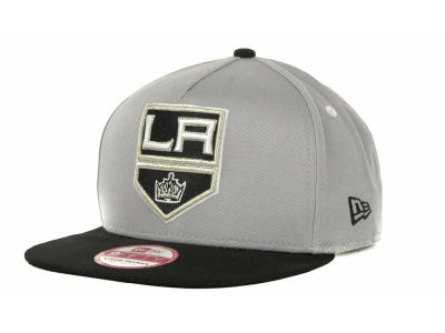 Los Angeles Kings NHL Turnover Snapback 9FIFTY Cap Hats