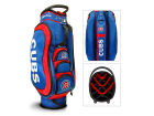 Chicago Cubs Team Golf Medalist Cart Bag