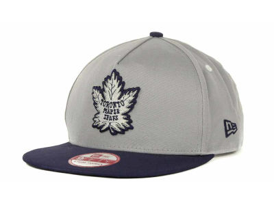 Toronto Maple Leafs NHL Turnover Snapback 9FIFTY Cap Hats