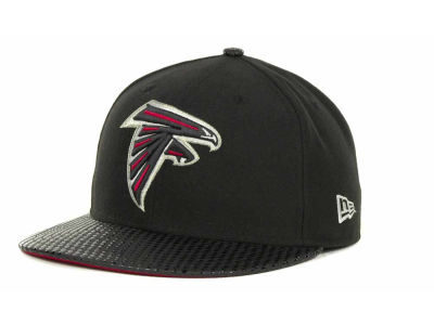 Atlanta Falcons NFL Tonal Dot Visor 59FIFTY Cap Hats