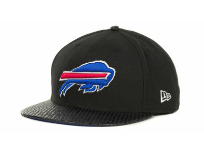 Buffalo Bills NFL Tonal Dot Visor 59FIFTY Cap Hats