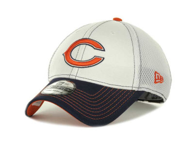 Chicago Bears NFL Blitz Neo 39THIRTY Hats