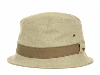 New Era EK Whitebark Bucket Hats