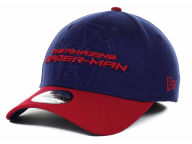 Marvel Comic Dyad 39THIRTY Cap Stretch Fitted Hats