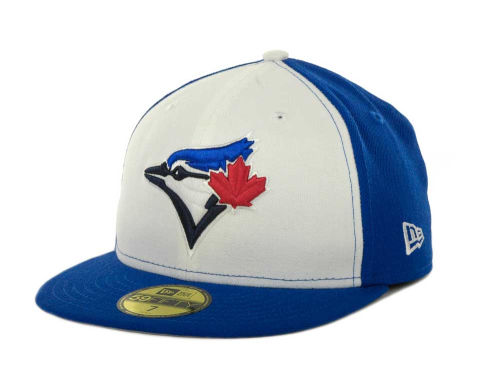Toronto Blue Jays New Era MLB NEFS Basic 59FIFTY Cap Hats