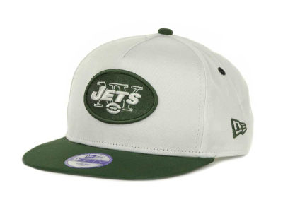 New York Jets NFL Kids Turnover Snapback 9FIFTY Cap Hats