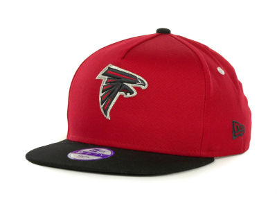 Atlanta Falcons NFL Kids Turnover Snapback 9FIFTY Cap Hats
