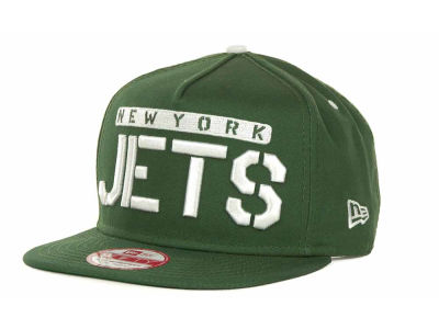 New York Jets NFL Saweet Snapback 9FIFTY Cap Hats