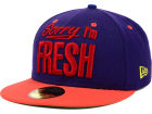 New Era Sorry I'm Fresh 59FIFTY Cap Fitted Hats