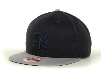 New York Yankees MLB 2 Tone Tonal 9FIFTY Cap Hats
