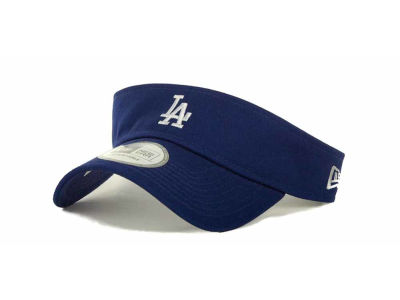Los Angeles Dodgers MLB Dugout Visor Hats