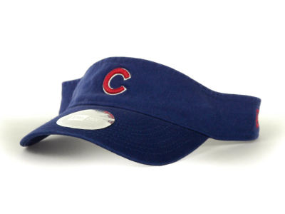 Chicago Cubs MLB Dugout Visor Hats