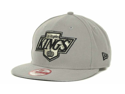 Los Angeles Kings NHL Basic Strapback 9FIFTY Cap Hats