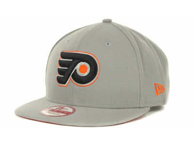 Philadelphia Flyers NHL Basic Strapback 9FIFTY Cap Hats