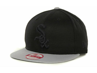 Chicago White Sox MLB 2 Tone Tonal 9FIFTY Cap Hats