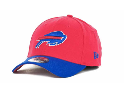 Buffalo Bills NFL 2 Tone All Pro 39THIRTY Hats
