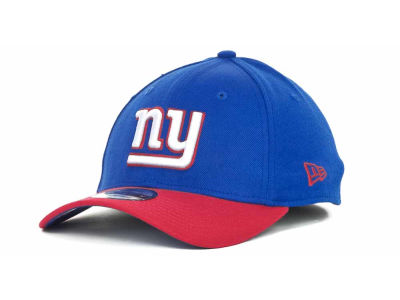 New York Giants NFL 2 Tone All Pro 39THIRTY Hats