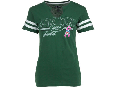 VF Licensed Sports Group NFL Womens BCA 2012 Football T-Shirt