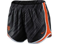Nike MLB Womens Seasonal Tempo Short Shorts