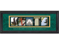 Campus Letter Art Home Office & School Supplies