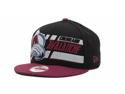 Colorado Avalanche NHL Line Change 9FIFTY Snapback Hats