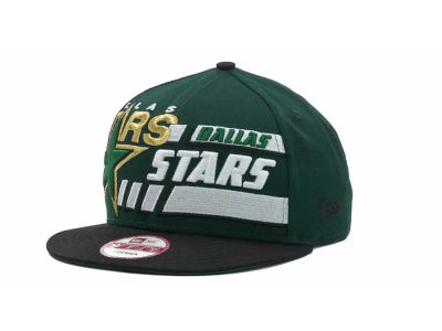 Dallas Stars NHL Line Change 9FIFTY Snapback Hats