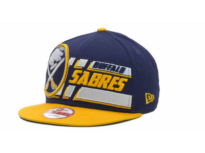 Buffalo Sabres NHL Line Change 9FIFTY Snapback Hats