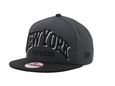 New York Yankees MLB Mark Strapback 9FIFTY Cap Hats