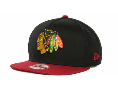 Chicago Blackhawks NHL Said Snapback 9FIFTY Cap Hats