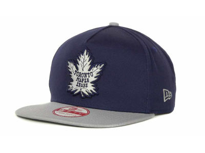 Toronto Maple Leafs NHL Said Snapback 9FIFTY Cap Hats