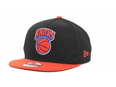 New York Knicks NBA Hardwood Classics Said Snapback 9FIFTY Cap Hats