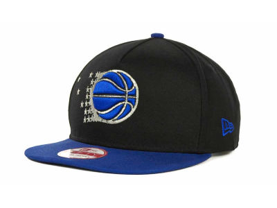 Orlando Magic NBA Hardwood Classics Said Snapback 9FIFTY Cap Hats