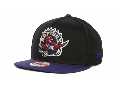 Toronto Raptors NBA Hardwood Classics Said Snapback 9FIFTY Cap Hats