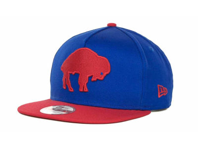 Buffalo Bills NFL Said Snapback 9FIFTY Cap Hats