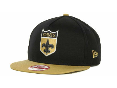 New Orleans Saints NFL Said Snapback 9FIFTY Cap Hats