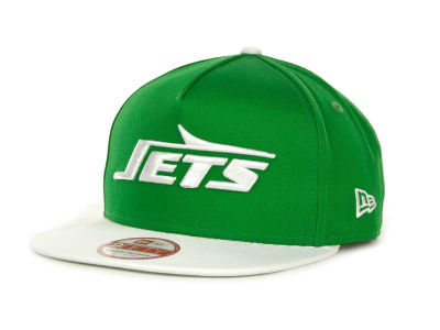 New York Jets NFL Said Snapback 9FIFTY Cap Hats
